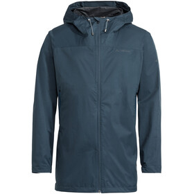 VAUDE Mineo 2,5-Layer Parka Men, steelblue